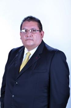 Dip.José ManuelBallesterosLópez