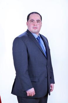 Dip.José GonzaloEspinaMiranda