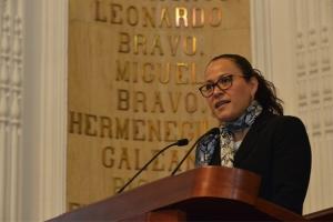 La ALDF inicia hoy la recepción de propuestas para recibir la Medalla al Mérito Ciudadano 2018
