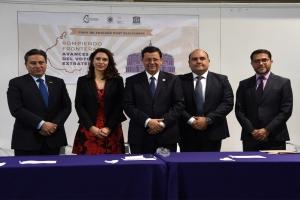 Se analiza en foro en la ALDF voto de los mexicanos en el exterior