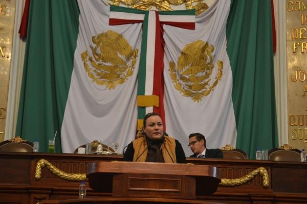 Morena pone en riesgo las instituciones al