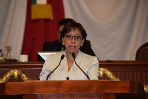 Aumenta inseguridad en los últimos meses: diputada Beatriz Rojas