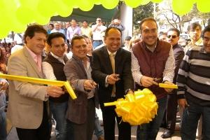 Inaugura En Coyoacán Módulo De Atención Ciudadana