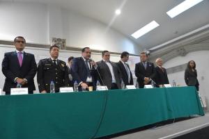 Regular corporaciones de seguridad privada impulsa el diputado José Gonzalo Espina Miranda