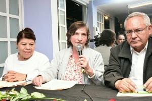 Igualdad de género en Constitución CDMX: Morena