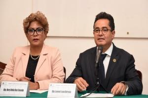 Crean Comisión Especial por sismo