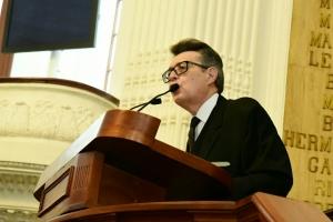Pide Suárez del Real vigilar de manera permanente Museo Casa de la Memoria Indómita