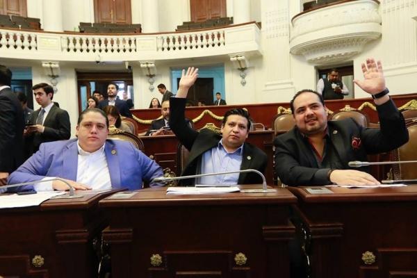 Emplazan al delegado Mendez para rehabilitar al 100% la vía Xochimilco-Tulyehualco