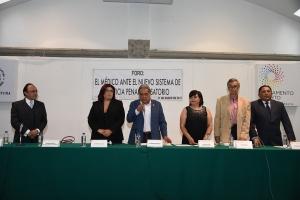 Más recursos para el sistema de salud local: Luciano Jimeno