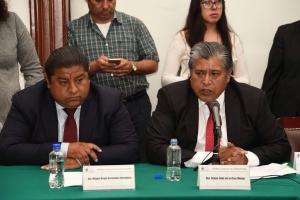 Coincide morena en llamar a comparecer a procurador, contralor, secretario de seguridad y de gobierno por caso Tláhuac