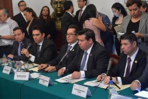 Dictamen transparente y abierto de la CDMX: Jorge Romero y Ernesto Sánchez