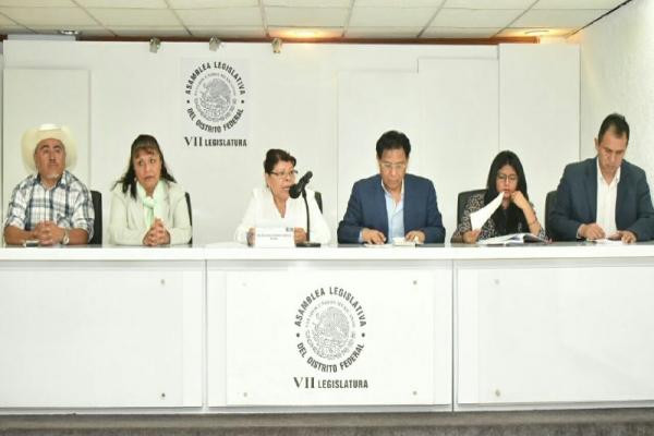 Morena promueve restituir derechos electorales de 195  pueblos y barrios originarios