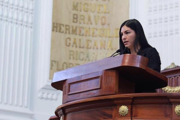 Trabaja Valdez en darle vigor a Constitución CDMX en materia de cambio climático