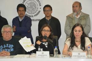 GCDMX debe aclarar irregularidades en construcción en plaza en Iztapalapa