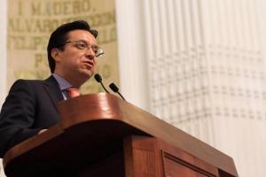 Diputados del PAN piden a SSP CDMX a tomar acciones para combatir la delincuencia