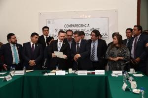 En Cuauhtémoc se asientan los poderes políticos, económicos, culturales y financieros
