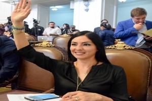 Valdez Cuevas urge a aseguradoras pagar a damnificados por S-19 en CDMX