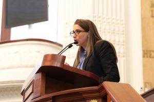 Aprueba Diputación Permanente de la ALDF solicitar información del Cetram Chapultepec a propuesta del GPPAN: dip. Margarita Martinez Fisher