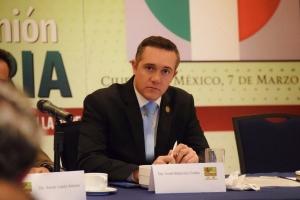PRI define prioridades para Segundo Periodo Ordinario: Rubalcava