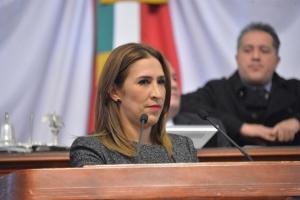 Exhorta Mariana Moguel a fortalecer acciones de seguridad en Tláhuac