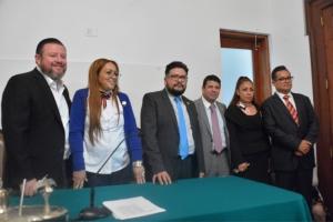 Se reprograma sesión de la Diputación Permanente en la ALDF