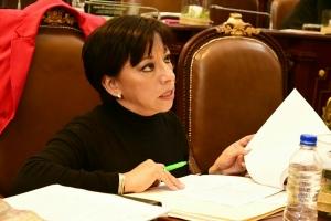 Retirar del Metro publicad contra mujeres, pide Morena al jefe de gobierno