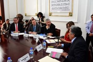 Solución a problemas con el agua en CDMX, es de voluntad política: Luciano Jimeno