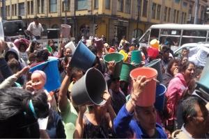 Urge renovar infraestructura hidráulica de la CDMX a fin de evitar desperdiciar 40% de agua: ALDF