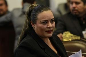 Pide Elizabeth Mateos al IEMS y a la UACM solidarizarse con
