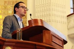 Urge dip. Andrés Atayde exentar de pago de impuestos por concepto de sorteos a instituciones educativas de la CDMX