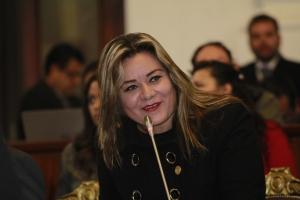 Falta de acceso a la información agrava situación de población vulnerable: Elizabeth Mateos