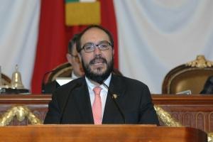 Partidos políticos no estarán por encima de capitalinos: Toledo