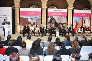 Ley de Vivienda CDMX, ejemplo del consenso en ALDF