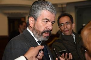 Capitalinos no permitirán regreso del PRI disfrazado de Morena: Raúl Flores