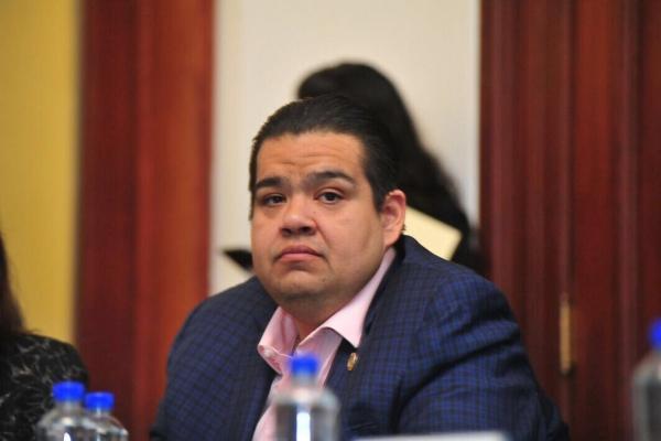 Huertos urbanos, opción frente a incremento de precios de la canasta básica: Iván Texta