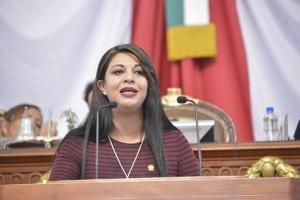 Constitución CDMX garantiza derechos plenos de capitalinos: Janet Hernández