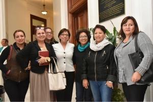 Pide morena seguridad y derechos para enfermeras de hospital de Iztapalapa