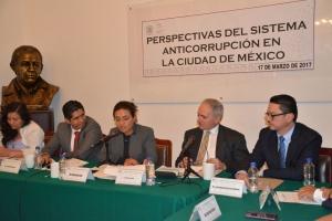 Sistema Anticorrupción es sancionador pero no preventivo, coinciden expertos