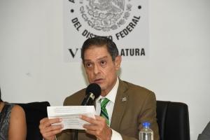 Inicia Comisión Jurisdiccional de la ALDF la revisión del caso Tláhuac