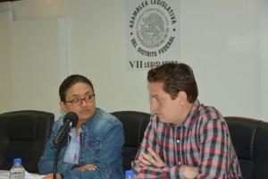 Diputados de Morena piden a gobierno local condonar el aumento al impuesto predial 2017; contribuyentes pagarían lo mismo que en 2016