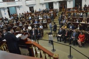 Pide ALDF a Seduvi informe sobre reformas al Reglamento de Construcciones