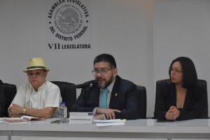 Se creará el Instituto de Atención al Migrante en CDMX: Corchado