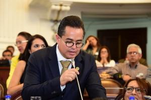 Dar mayor seguridad y mejorar el espacio público, objetivo del CETRAM Constitución de 1917: Leonel Luna