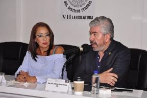 Irresponsable, propuesta de Alavez para pasaje del Metro
