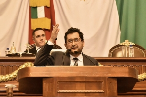 Electorero, el Presupuesto de Egresos 2018: morena
