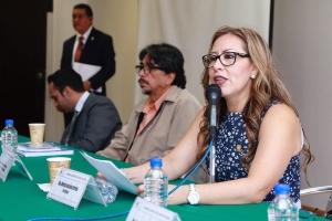 Cuidar aguas subterráneas es asegurar la vida en CDMX: Wendy González
