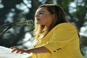 En el Día Mundial de la Educación Ambiental, adoptemos medidas pertinentes  para su preservación: Elizabeth Mateos