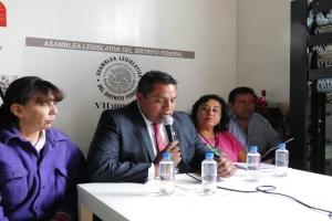 Respalda morena petición de pueblos y barrios para designar presupuesto que garantice su derecho a ser consultados