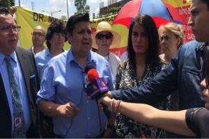 Habitantes de AO se oponen a la construcción de un contenedor de basura en Lomas de Tarango; GPPAN los apoya