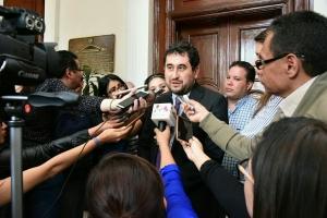Continuará el respaldo de morena a vecinos para evitar la imposición del PGDU
